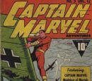 Captain Marvel Adventures Vol 1 5