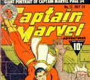 Captain Marvel Adventures Vol 1 13