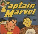 Captain Marvel Adventures Vol 1 29