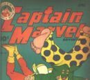 Captain Marvel Adventures Vol 1 34