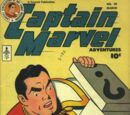 Captain Marvel Adventures Vol 1 70