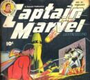 Captain Marvel Adventures Vol 1 81
