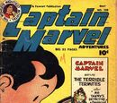 Captain Marvel Adventures Vol 1 108