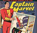 Captain Marvel Adventures Vol 1 110