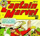 Captain Marvel Adventures Vol 1 117