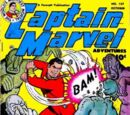 Captain Marvel Adventures Vol 1 137