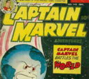 Captain Marvel Adventures Vol 1 148