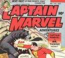 Captain Marvel Adventures Vol 1 149