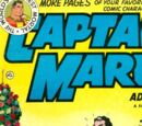 Captain Marvel Adventures Vol 1 150