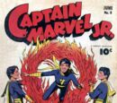 Captain Marvel, Jr. Vol 1 8