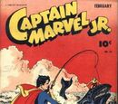 Captain Marvel, Jr. Vol 1 16