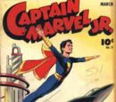 Captain Marvel, Jr. Vol 1 17