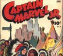 Captain Marvel, Jr. Vol 1 20