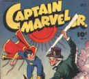Captain Marvel, Jr. Vol 1 24