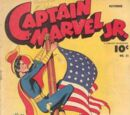 Captain Marvel, Jr. Vol 1 25