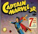 Captain Marvel, Jr. Vol 1 31