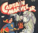 Captain Marvel, Jr. Vol 1 45