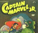 Captain Marvel, Jr. Vol 1 51