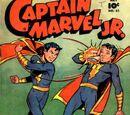 Captain Marvel, Jr. Vol 1 61