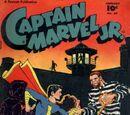 Captain Marvel, Jr. Vol 1 69
