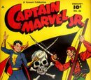 Captain Marvel, Jr. Vol 1 82
