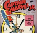 Captain Marvel, Jr. Vol 1 86
