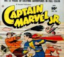 Captain Marvel, Jr. Vol 1 96