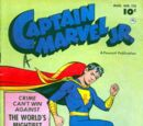 Captain Marvel, Jr. Vol 1 112