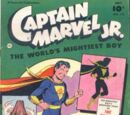 Captain Marvel, Jr. Vol 1 113