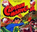 Captain Marvel, Jr. Vol 1 115