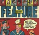 Feature Comics Vol 1 27