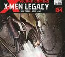 X-Men: Legacy Vol 1 235