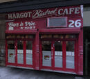 Margot Bistrot Café