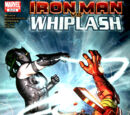 Iron Man vs. Whiplash Vol 1 3