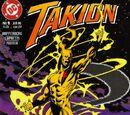 Takion Vol 1 1