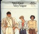 Vogue 9418