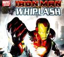 Iron Man vs. Whiplash Vol 1 4