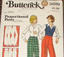 Butterick 3689