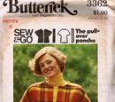 Butterick 3362