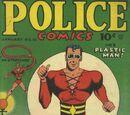 Police Comics Vol 1 15