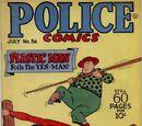 Police Comics Vol 1 56