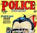 Police Comics Vol 1 82