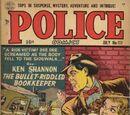 Police Comics Vol 1 117