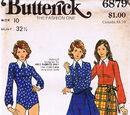 Butterick 6879