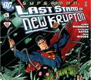 Superman: Last Stand of New Krypton Vol 1 3