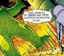 JLA: Created Equal Characters