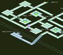 Mega Man Battle Network 3 Maps