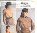 Vogue 1625 A