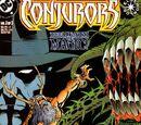 Conjurors Vol 1 2