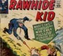 Rawhide Kid Vol 1 50